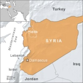UN Raises Death Toll in Syrian Violence