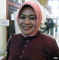 Profesor Musdah Mulia sepakat dengan pentingnya pendidikan seks yang benar bagi anak-anak sejak usia dini.