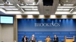 مسأله حقوق بشر در ايران در نشست بروکينگز مورد بحث قرار گرفت