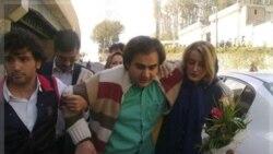احمدی نژاد از شلاق زدن یک دانشجو انتقاد می کند