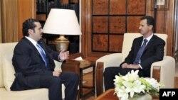 Lübnan Başbakanı: Suriye'yi Suçlamak Hataydı