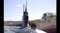 神秘核潛艇事件 凸顯中美誤判風險