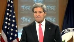 EE.UU. conmina al Consejo de Seguridad adoptar medidas contra el régimen sirio.