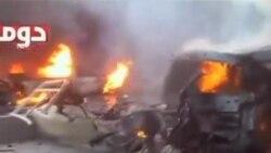 2012-04-26 粵語新聞: 活動人士:敘利亞軍隊繼續殺戮