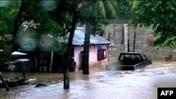 Наводнение в Бангладеш