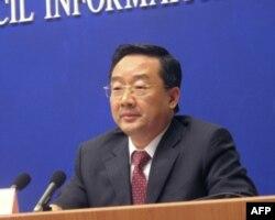 中央农村工作领导小组办公室副主任唐仁健
