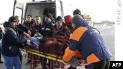 Số tử vong trong vụ hỏa hoạn ở Nga tiếp tục gia tăng