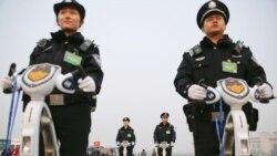 智能眼镜助中国警方维稳 人权组织忧监控技术扩散