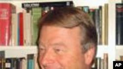 Prof. Andre Thomashausen