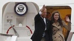 جو بایدن: کمک های آمریکا به بازسازی ژاپن ادامه می یابد