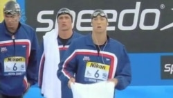 Кто он – олимпийский чемпион?