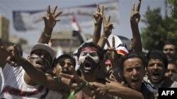 Yemen Lideri Önümüzdeki Günlerde Çekileceğini Söyledi