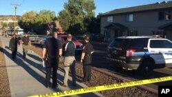 北亚利桑那州大学校园发生枪击(2015年10月9日)