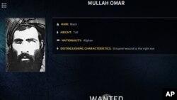 Mula Omar na poternici FBI