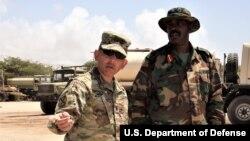 Militares americanos