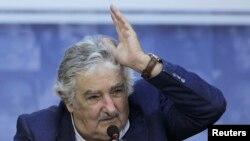 یوراگوے کے صدر (فائل)