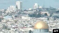 اسراییلی ها و فلسطینی ها در یکی از مناطق مقدس درگیر شدند