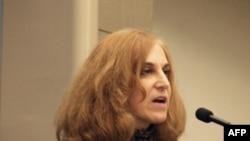 葛来仪,战略与国际研究中心资深研究员