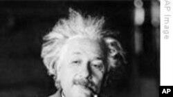 [세계를 움직인 인물들] 세계적인 물리학자 알버트 아인슈타인