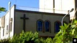 کلیسای جنت آباد