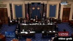 《西藏旅行对等法》在美国参议院获得通过。(2018年12月11日)