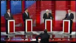 Romney napada Gingricha