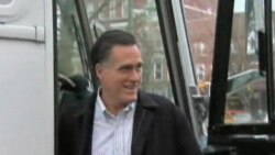 Romney Presidential Bid Hinges on Winning Conservative Support
