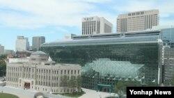 서울시 청사. (자료사진)