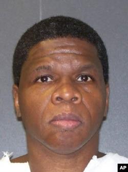 Duane Buck est toujours dans le couloir de la mort, au Texas, le 4 octobre 2016.
