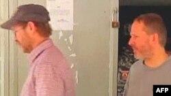 Hai thành viên trong nhóm truyền giáo người Mỹ đang bị giam giữ ở Haiti