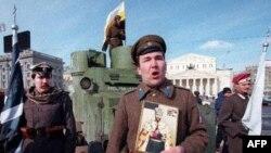 Президент Татарстана: «Стране нужен царь!»