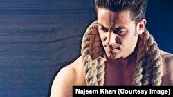 نجیم خان