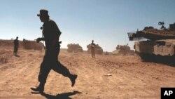شام: فوج دوبارہ ساحلی شہر بنی آس میں داخل