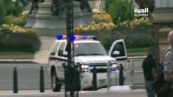 Kongre Binası Önündeki Kovalamaca Kanlı Bitti