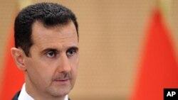 Bashar Assad June 20, 2011