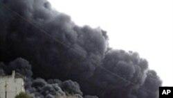 شام: حکومت مخالفین کے خلاف فوجی کارروائیوں میں اضافہ