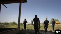Yaqinda Jalol-Obodda bir o'zbek hibsdagi qiynoqlar ketidan jon berdi