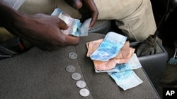 Economists say more outside investment is needed to boost Africa's recent economic growth