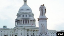 El Congreso de Estados Unidos reinicia las sesiones, tras las elecciones, con relevantes asuntos en la agenda.