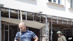 کشته شدن هشت تن در حملۀ انتحاری در چیچین