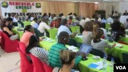 Conferência em Maputo debate impacto de mudanças climáticas