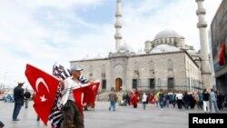 Masallacin Yan Turkiya