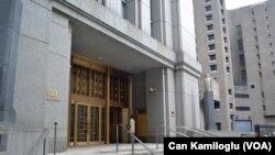 Rıza Sarraf'ın çıkarılacağı Manhattan Federal Mahkemesi