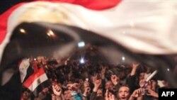 Vendet nga e gjithë botën mirëpresin dorëheqjen e presidentit egjiptian