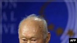 Ông Lý Quang Diệu được người dân nước ông coi là Cha đẻ của quốc gia Singapore độc lập và phồn vinh