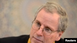 ABD'nin Şam Büyükelçisi Robert Ford