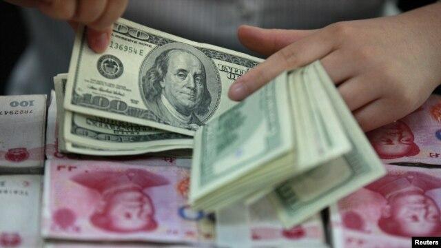 Pemerintah AS Kembali Kritik China Terkait Mata Uang