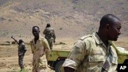 Sudanda bir necha o'n yillik fuqarolik urushi 2 milliondan ziyod odamni hayotdan olib ketgan. 2005-yil sulhga erishilib, o'tgan yili davlat ikkiga bo'lingan edi