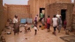 Katy Thiam, porte-parole de l'OCHA au Niger