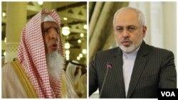بعد از جنگ کلامی رهبر ایران و مفتی اعظم عربستان، دولت ایران هم به این بحث وارد شده است.